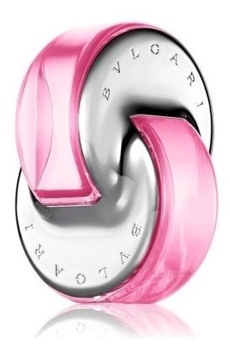 Imagen 1 de 2 de Perfume Bvlgari Omnia Pink Sapphire Edt 65 Ml Dngsport