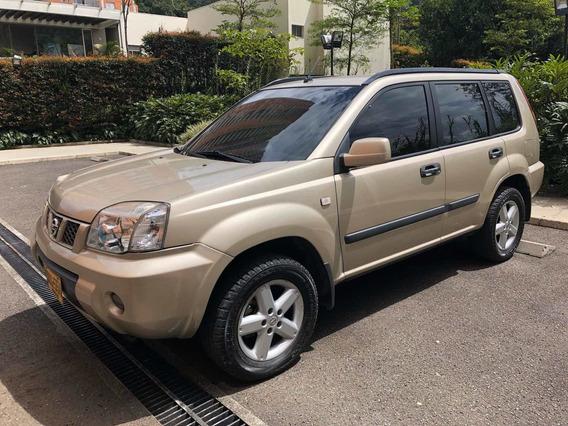 Nissan X-trail Mt