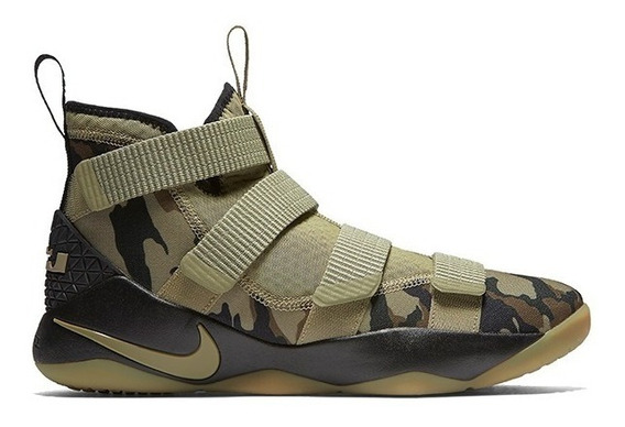Zapatillas Lebron Soldier Nike