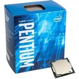 Processador Intel Pentium G4560 Lga 1151 7 Geração 3.5ghz