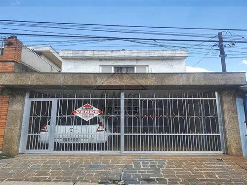 Sobrado Cidade Patriarca São Paulo/sp - 1251