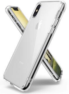 Ringke Fusion Case Funda iPhone X / Xs / Xs Max / 11 / 11 Pro / 11 Pro Max / Bumper . Seleccione Correctamente !