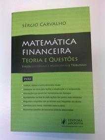 Matemática Financeira Fiscos Estaduais