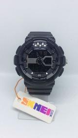 Relógio Cassio Esportivo S - Shock Digital Original Barato