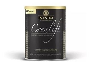 Crealift Essential Nutrition 300g - Creapure Frete Grátis