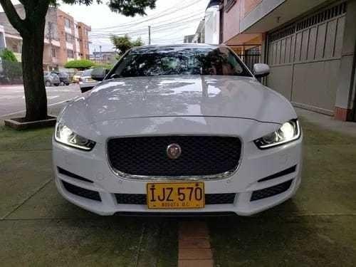 2016 Jaguar Xe Pure 4p Nb 4x2 Aut Gsl 2000 Cc Fe Abs 4 Ab Pr