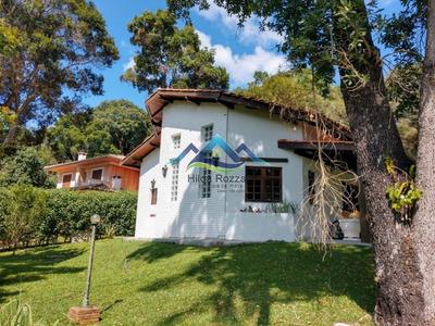 Chácara Em Condomínio - Centro - Ref: 922