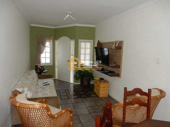 Casa 3 Dorms, 2 Vagas, B.mauá, $ 2200.00, Scsul, Cod: 859 - A859