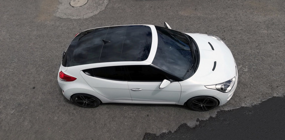 Hyundai Veloster Modelo 2013 Blanco