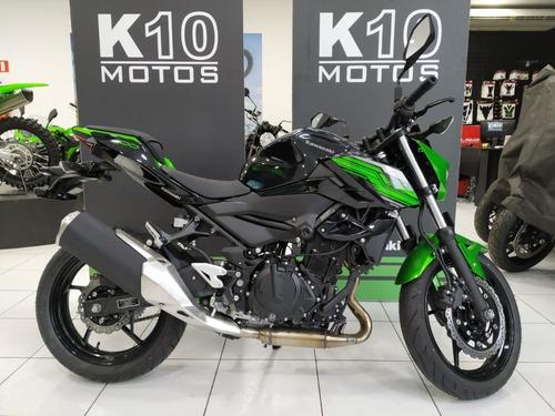 Z400 Verde 2020 - Oferta