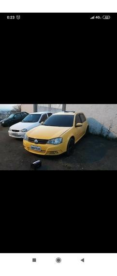 Volkswagen Golf 1.6 Vht Sportline Total Flex 5p 2013