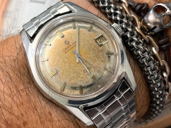 Certina Ds Automatic Vintage