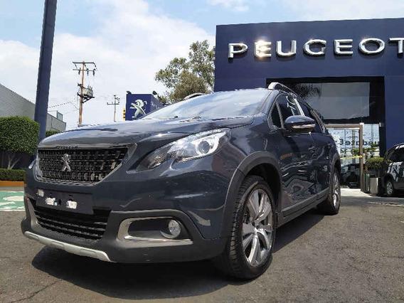 Peugeot 2008 2021 Allure Pack 5p Puretech 110hp Aut 6vel