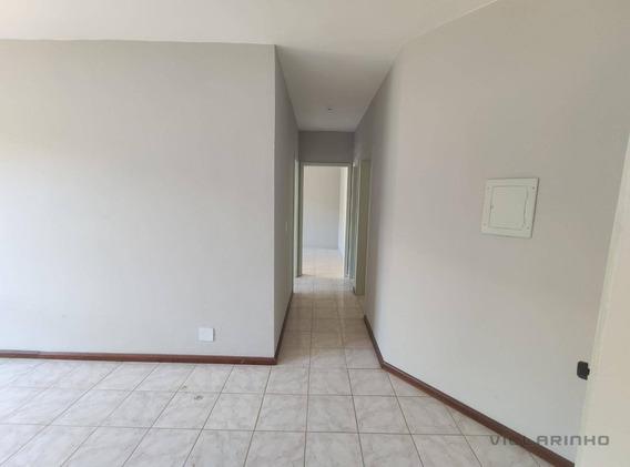 Apartamento Com 2 Dormitórios À Venda, 57 M² Por R$ 180.000,00 - Tristeza - Porto Alegre/rs - Ap1515