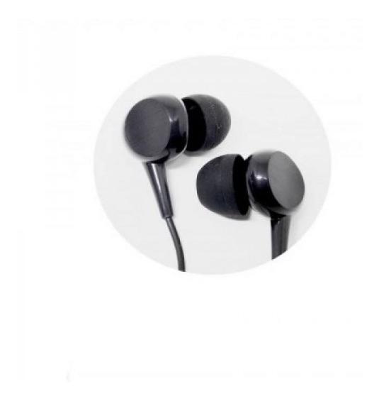 Fone De Ouvido Estereo In Ear Intra Auricular Com Microfone