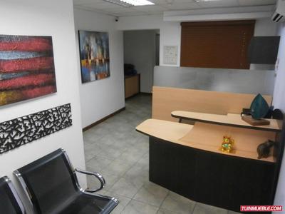 Oficinas En Alquiler En Las Mercedes Mv #18-2703