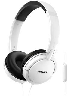Auricular Shl5005wt/00 Dj Philips