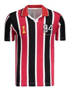 Camisa Retrômania São Paulo 1994