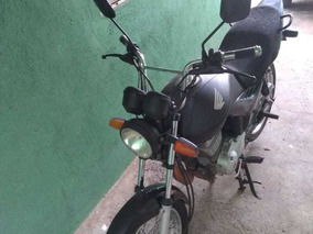 Honda Vendo Honda Fan 2012