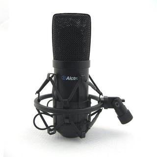 Micrófono Alctron De Condensador Um900 Usb Envío Gratis
