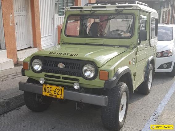 Daihatsu F20 I