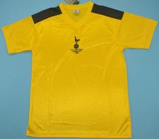Camisa Retrô Tottenham (inglaterra) 1982 - Final Fa Cup