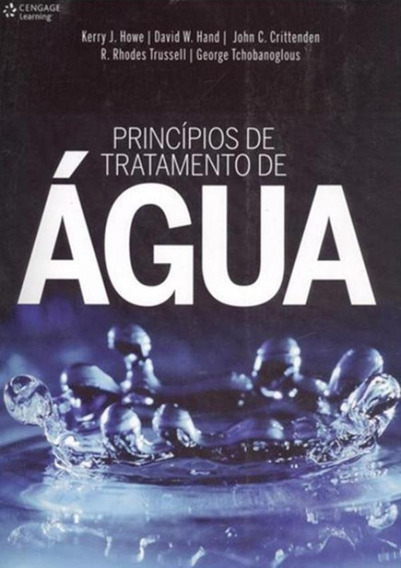 Principios De Tratamento De Agua