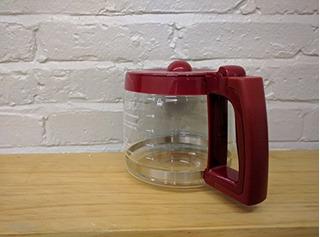 Kenmore 10040707310 Coffee Maker Carafe