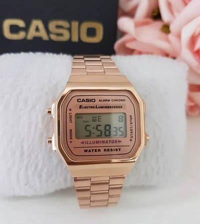 Relógios Vintage Unissex Em Promoção