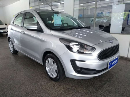 Ford Ka  1.0 Se/se Plus Tivct Flex 5p