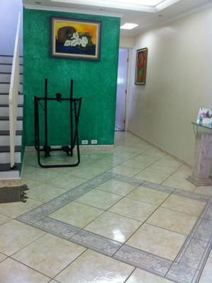 Sobrado Em Vila Galvão, Guarulhos/sp De 121m² 3 Quartos À Venda Por R$ 650.000,00 - So99625