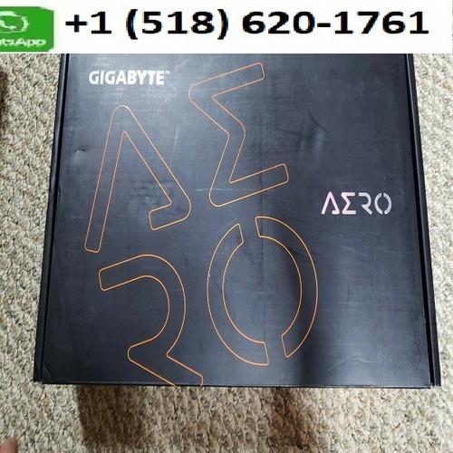 Aero 15 Oled Ya Uhd Amoled I9-9980hk Nvidia Geforce Rtx 2080