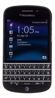 Blackberry Q10 - Seminovo - Preço Justo