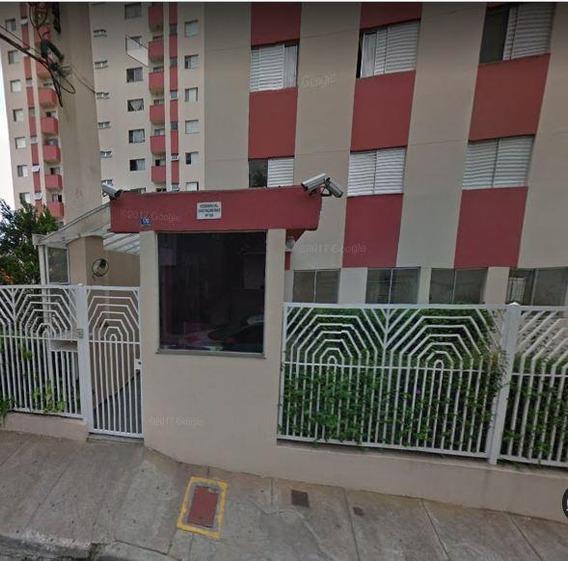 Apartamento Em Gopoúva, Guarulhos/sp De 51m² 2 Quartos À Venda Por R$ 168.000,00 - Ap266767