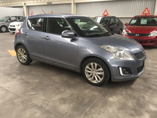 Suzuki Swift 1.4 Glx L4/ At