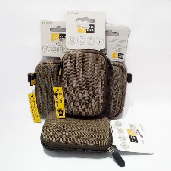 Case Logic Pockets - Unidade