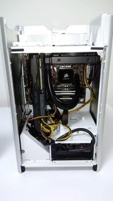Computador Gamer I5 4690k 48gb Ram 1tb Hdd