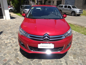 Citroën C4 Lounge Hdi 115 Mt6 Tendance