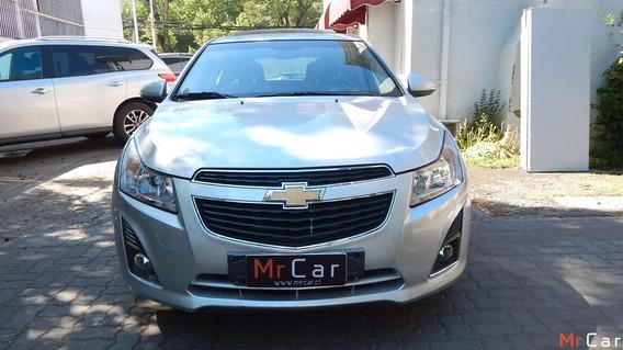 Chevrolet Cruze Hb Ls At Ml 2015