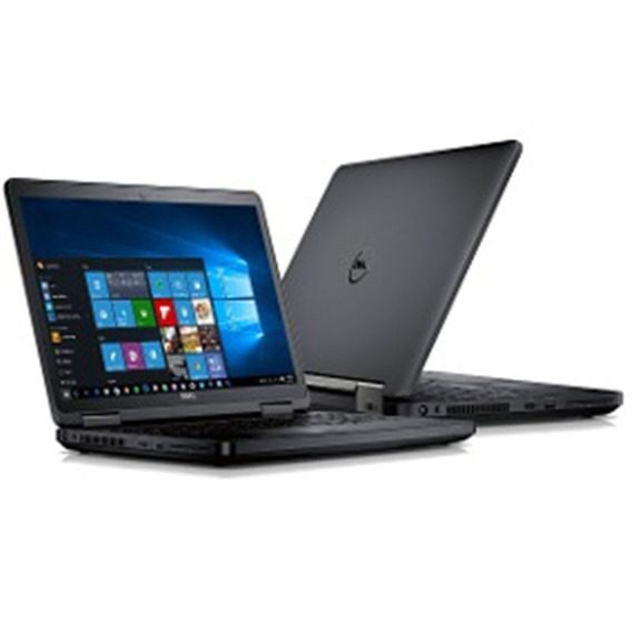 Notebook Dell Latitude 5470 Intel Core I5 8gb 500gb Novo