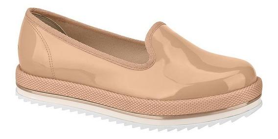 Sapato Feminino Flatform Beira Rio - 4196.300