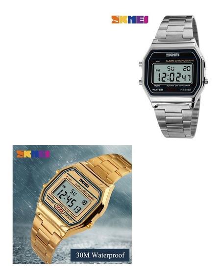 Relógio Digital Skmei #1123