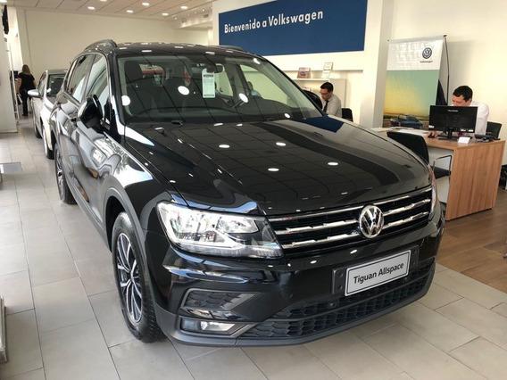 Volkswagen Tiguan Allspace 1.4 Tsi Dsg Trendline 2019 0km 3