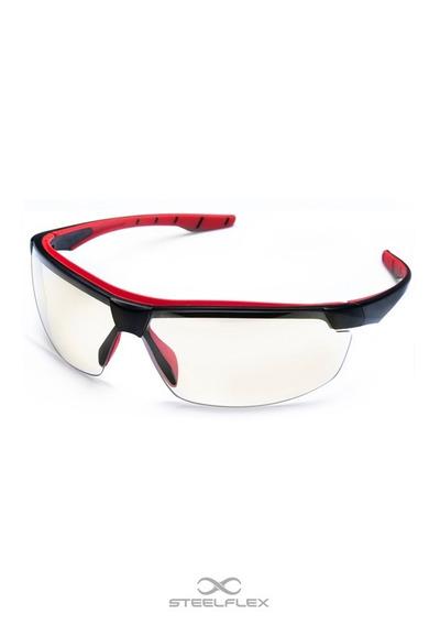 Oculos De Proteção In Out Espelhado Bicicleta Paintball