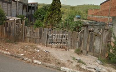 Terreno - Vista Alegre - Campo Limpo Paulista - Sp