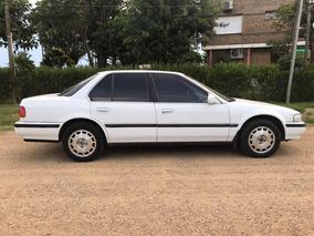 Honda Accord 2.2 Ex At 1992