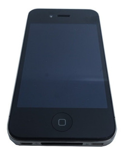 iPhone 4s 8 Gb Desbloqueado Seminovo Icloud Limpo Promoção!