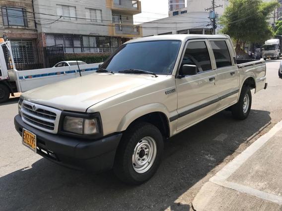 Mazda B2000 B2000 1997