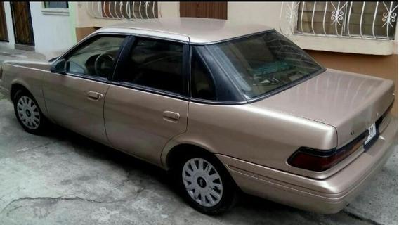 Ford Tempo Clásico