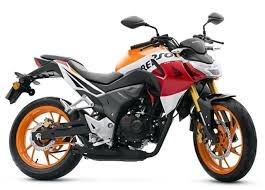 Honda Cb190 Repsol 0km Moto Delta Tigre Entrega Inmediata